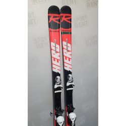 ROSSIGNOL HERO 150CM JUNIOR